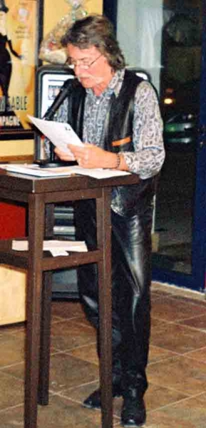 8. Kay Bölke