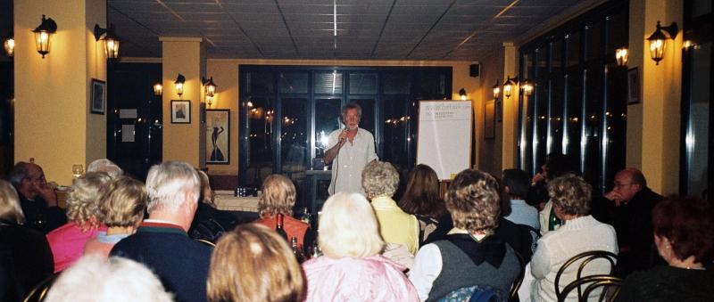 Vortrag Ralph-Dietmar Stief