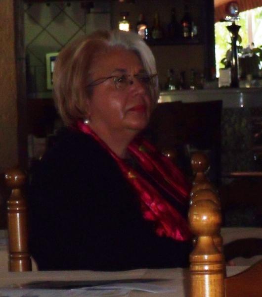 Dimitria Stelwag
