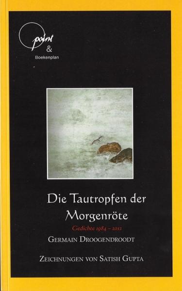 Cover Die Tautropfen der Morgenröte