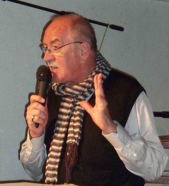 3. Paul Schliemann, Autor und Dichter