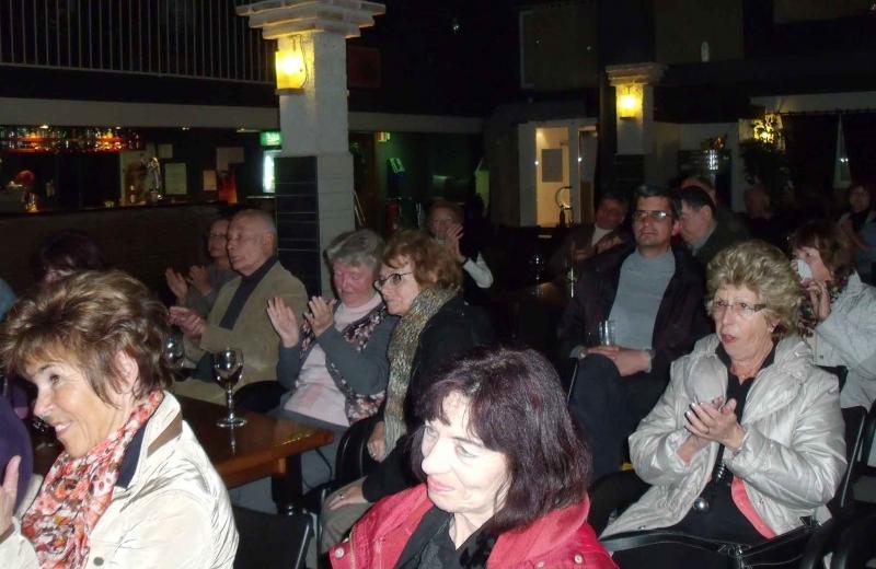 4.Das Publikum