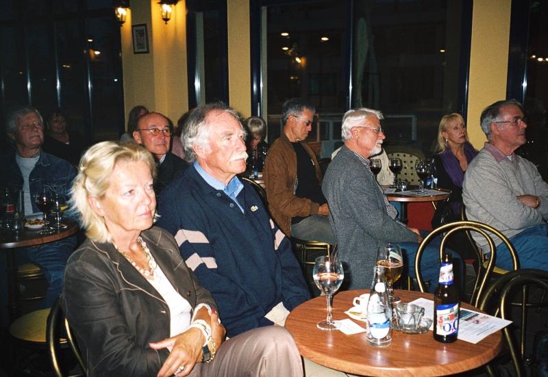 unser aufmerksames Publikum 2