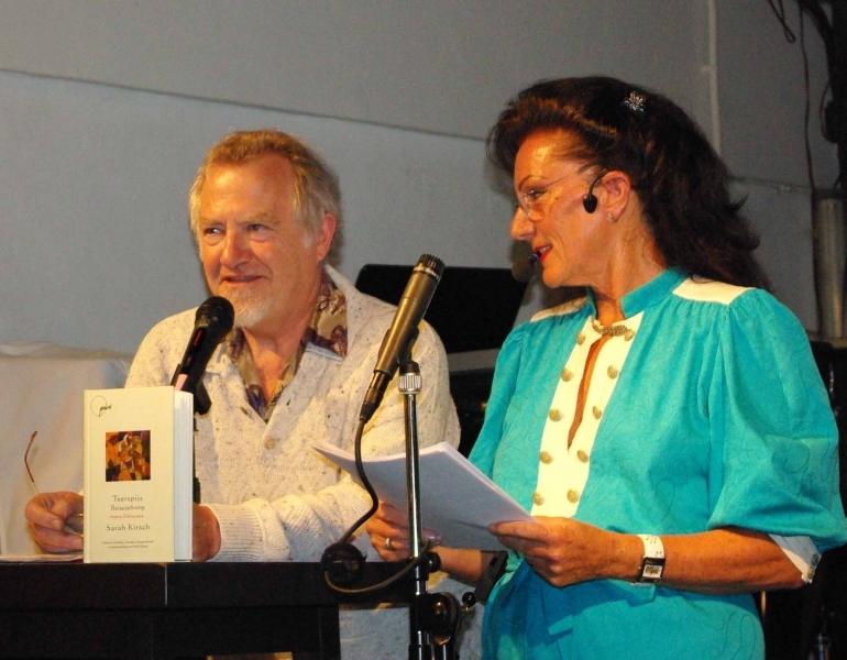 5. Germain und Natascha, Foto G. Schünke jpg