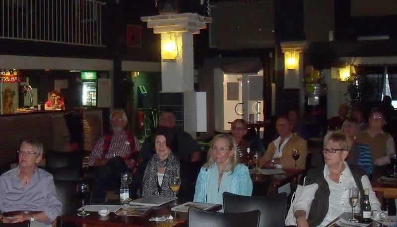 2. Publikum 2