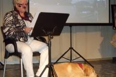 3. Vortrag Maria Mohrwind