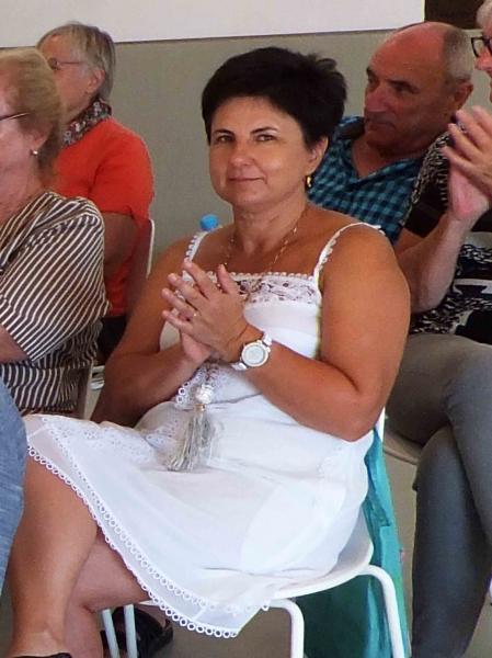 Dr. Gabriela Calutiu Sonnenberg
