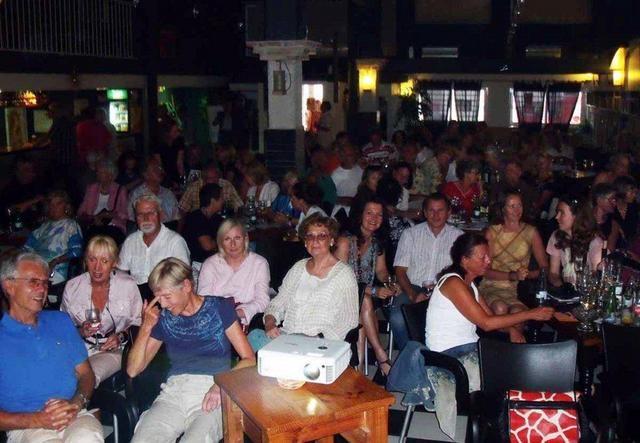 01_ Das Publikum