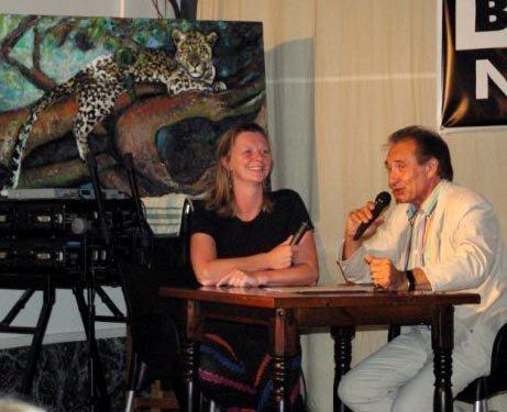 07_Interview Iff Bennett mit Dr_ Nina Buschmann