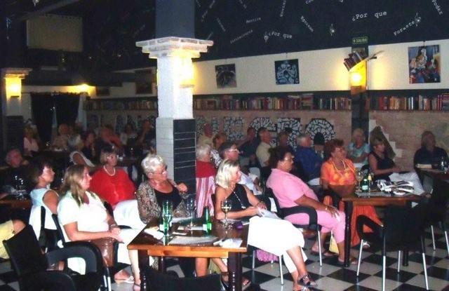 Unser tolles Publikum
