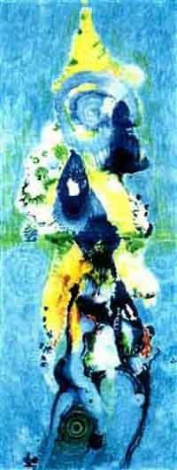 06. Gemälde von  Ulrike Bethusy-Huc