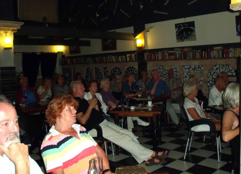 2. Publikum