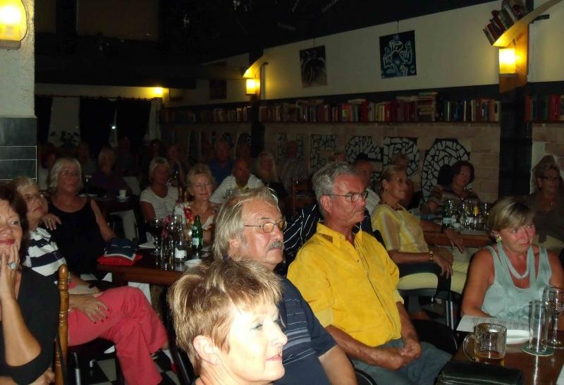8. Publikum