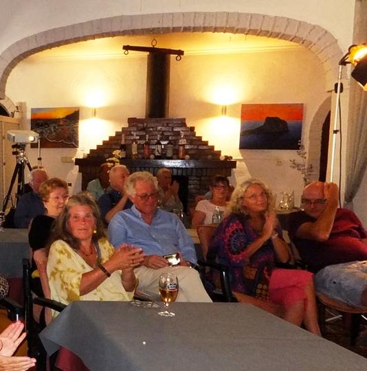 05. Restaurant La Bresca in Els Poblets 25.10