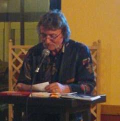 4. Kay Bölke liest  Dieter Hildebrandt