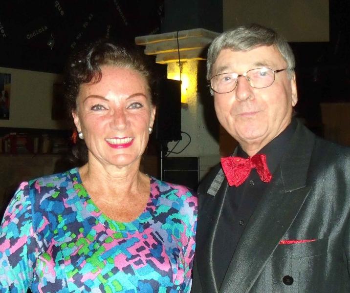 10. Rolf Möbius und Natascha
