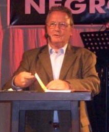 5. Dr. Wolfram Kühl der Aphoristiker