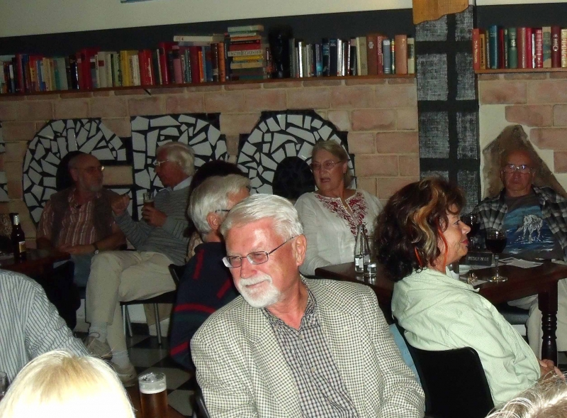 9. Publikum