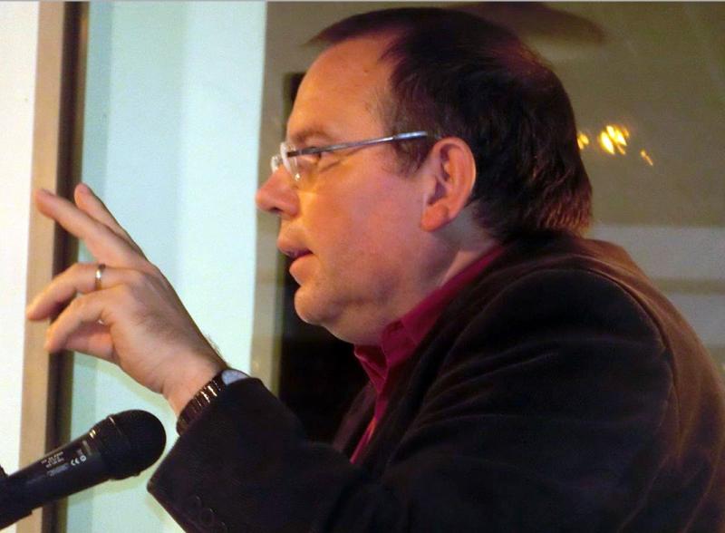 11.Evangelischer  Pfarrer Rudolf Delbrück