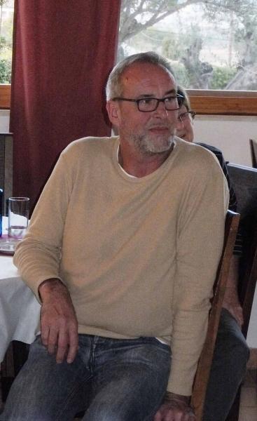 09. Bernd Jopp Pedramala der zukünftige Chef dieses schönen Restaurants