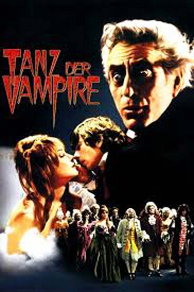 10. Und der Film Tanz der Vampire begeisterte alle