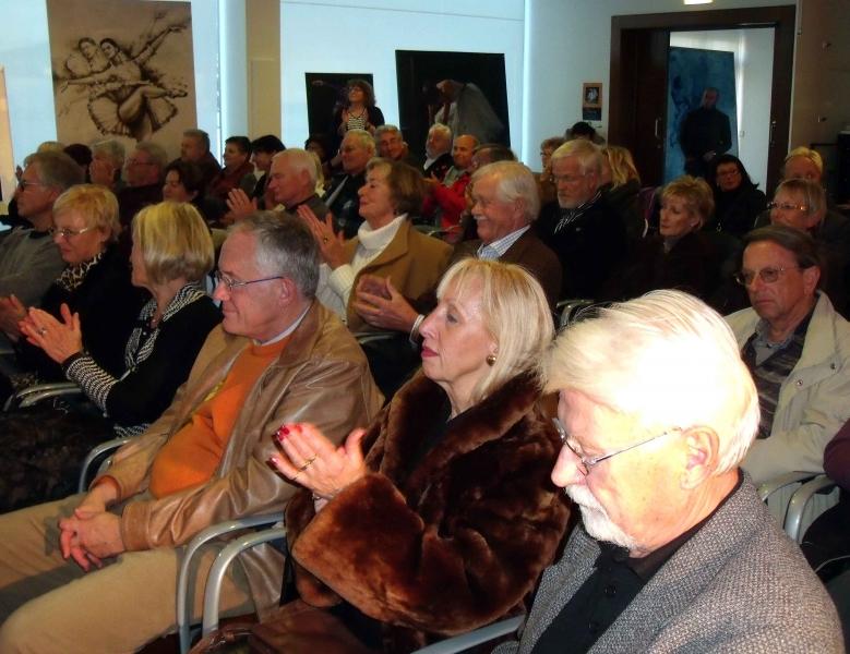 11. Publikum