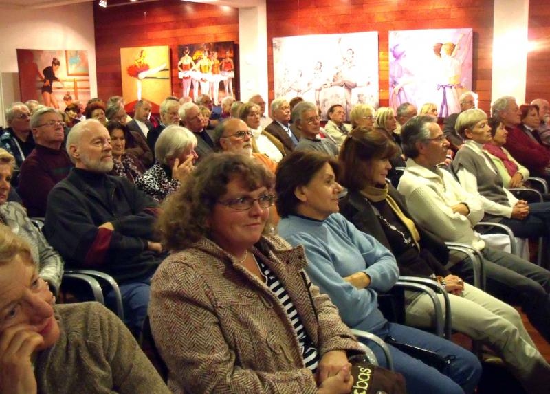 14. Publikum