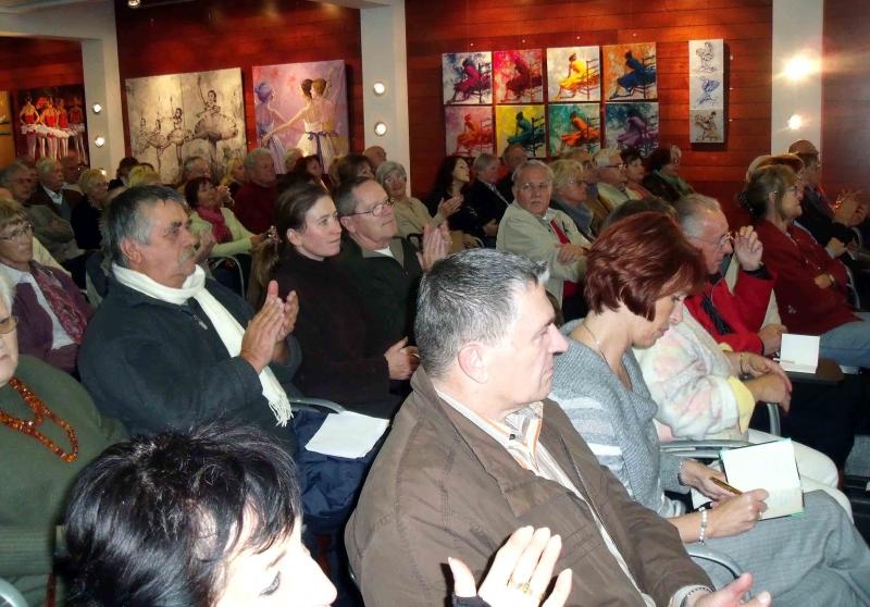 3. Publikum
