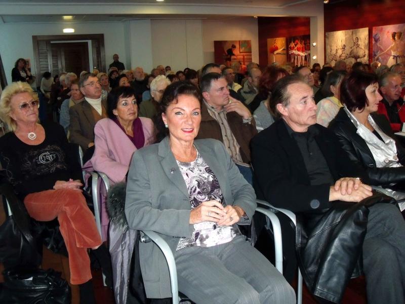 4. Publikum