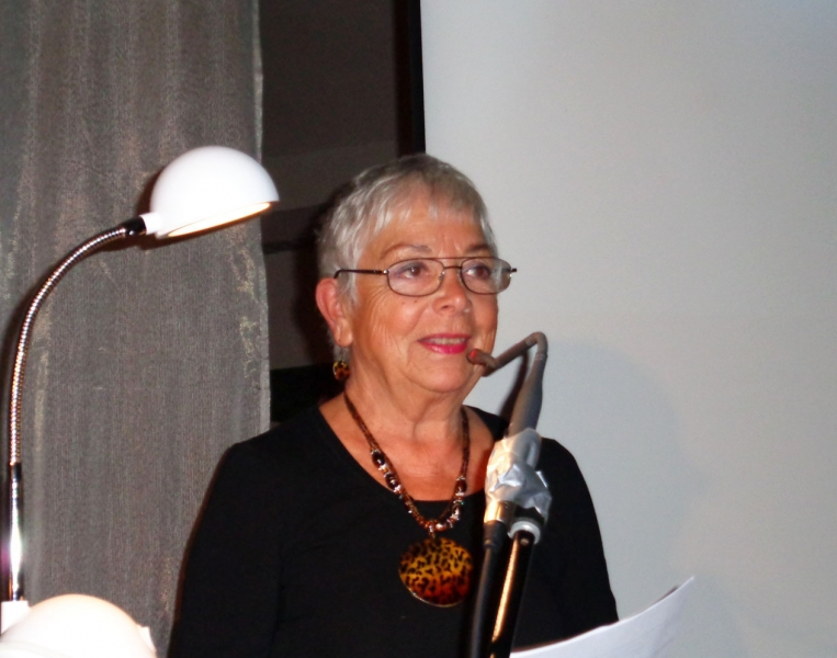 02. Autorin Dagmar Meyer
