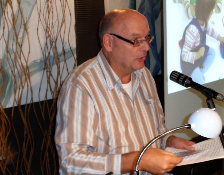 03. Familien- & Theatertherapeut Bernd Christian Supp