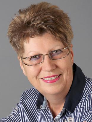 Dr. Heidrun Buecker