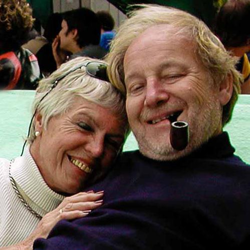 Loek Groenendijk & Clementina Groenendijk