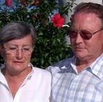 Dagmar und Dr. Wolfram B. Kühl