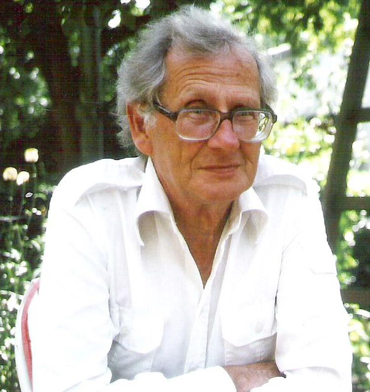 Walter Lobenstein
