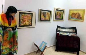 Ausstellung Denia 2015