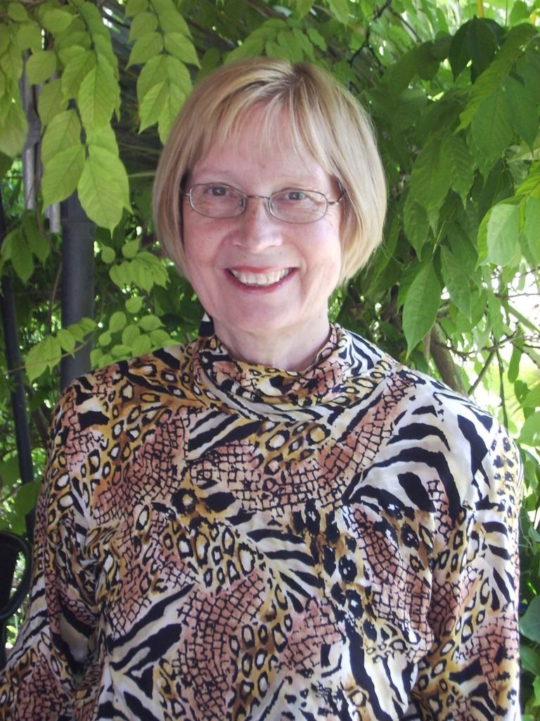 Dr. Gabriele Hefele