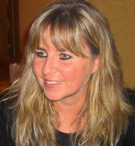 Sylvia Klinzmann