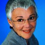 Krone-Schmalz, Prof. Dr. Gabriele