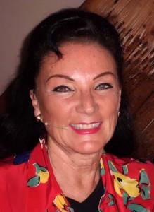 Natascha L. Michnow von Literatur – und Kulturfreunde