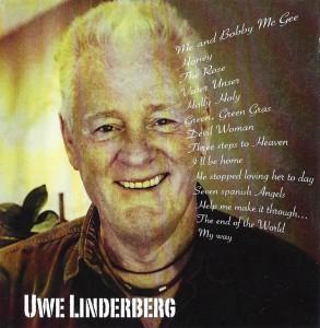 Uwe Linderberg
