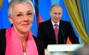 Krone Schmalz & Putin
