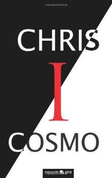 Chris Cosmo Buch Cover