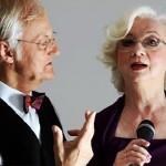 Künstlerportraits - Sylvia Alphéus und Dr. Lothar Jegensdorf