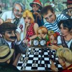 Schach kl