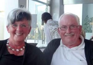 Annette  & Gerd Gonserowski