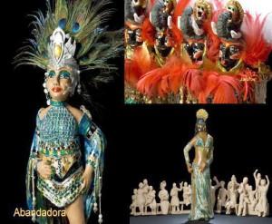 4. Fiesta Figuren von Verena Eichenberger 1