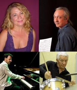 Silvia Pena-Quartett