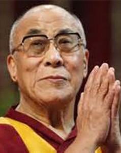 Dalai Lama kl