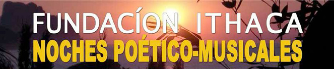 POETISCHE ABENDKONZERTE Logo